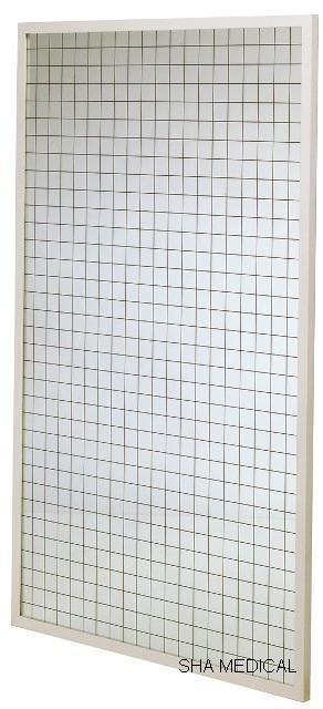 Avis miroir quadrill 5 x 5 mod le mural for Miroir quadrille kine