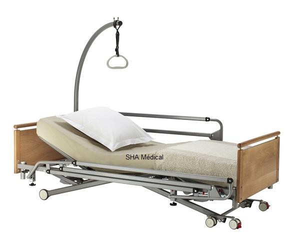 avis lit lectrique type alzheimer. Black Bedroom Furniture Sets. Home Design Ideas