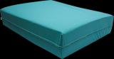 Housse intégrale ARTEX Verte 90 x 190 x 15 cm