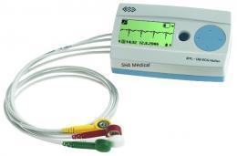 Holter ECG BTL Cardiopoint-Holter H 100