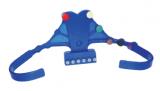 Ceinture ECG electrode tapuz avec anses de bras