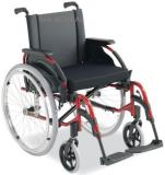 Fauteuil roulant Action 3 NG 43 cm dossier fixe