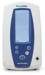 Tensiomètre multiparamétrique Spot Vital Signs